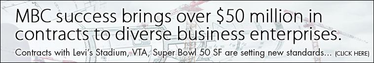Super Bowl 50 Business Connect