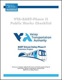 VTA Contracting Checklist